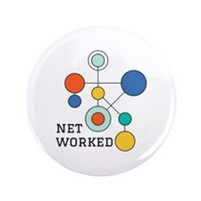 Net Worked Button