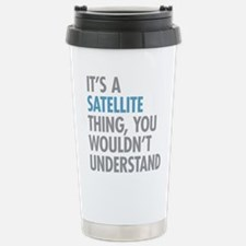 Satellite Thing Travel Mug