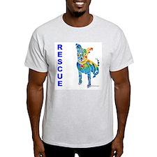 Unique Rescue animals T-Shirt