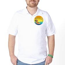 Mexican Riviera 1-26-08 - T-Shirt