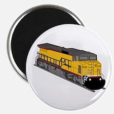 Train Engine Magnets