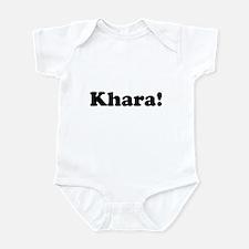 Khara! Onesie