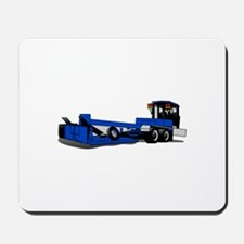 Agricultural Tractor Mousepad