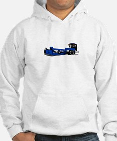 Agricultural Tractor Hoodie