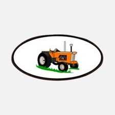Classic Tractor Patch