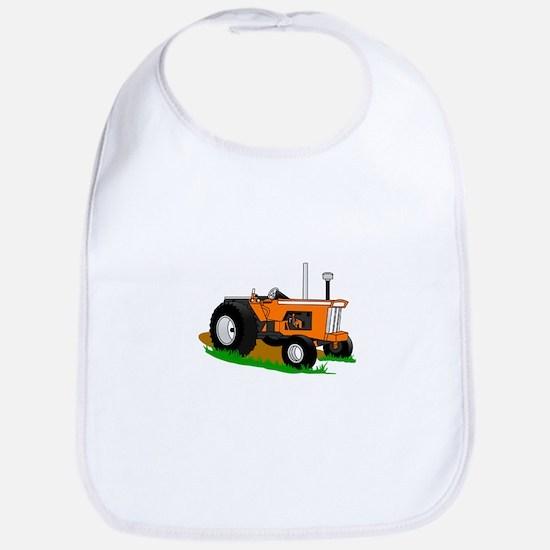 Classic Tractor 1 Bib