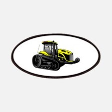 High Track Tractor Patch