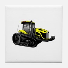 High Track Tractor Tile Coaster