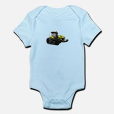 High Track Tractor Body Suit