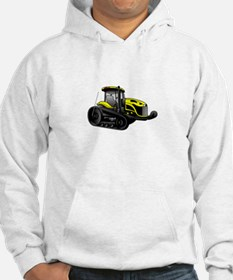High Track Tractor Hoodie