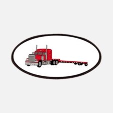 Flatbed Truck Patch