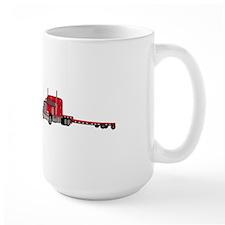 Flatbed Truck Mugs