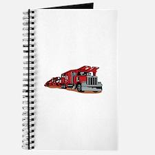Car Hauler Journal