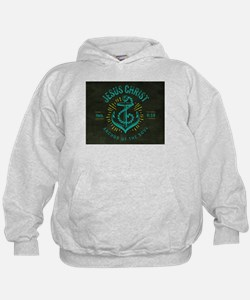 Anchor of the Soul Hoodie