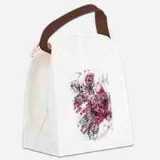 bloodonthecross-tee_trans.png Canvas Lunch Bag
