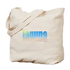 Cute Laguna beach california Tote Bag