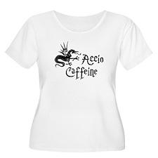 Cute Coffee tea T-Shirt