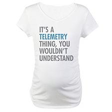 Telemetry Thing Shirt