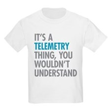 Telemetry Thing T-Shirt