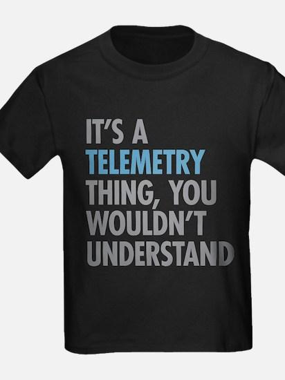Telemetry Thing T-Shirt