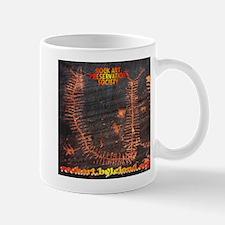 Rock Art Preservation Society Giant Cen Mug