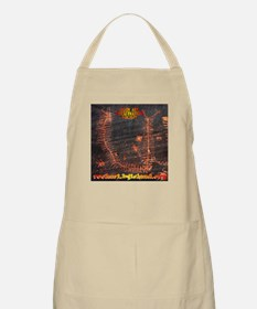 Rock Art Preservation Society Giant Centiped Apron