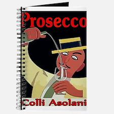 Prosecco Man Journal