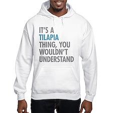Tilapia Thing Hoodie
