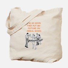 line and square dancing Tote Bag