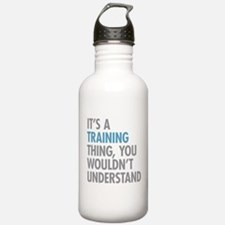 Training Thing Water Bottle