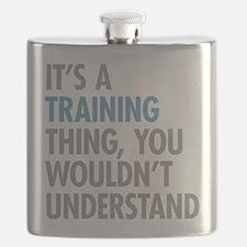 Training Thing Flask