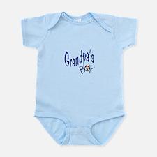 Grandpas Boy Body Suit