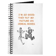 jitterbug dancing Journal