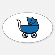 Carriage Decal