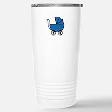 Carriage Travel Mug
