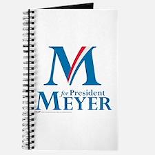 Meyer President Journal