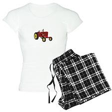 Classic Tractor Pajamas