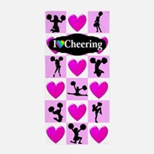 Cheering Queen Beach Towel