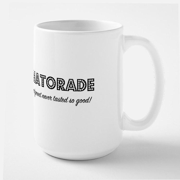 Hatorade Mugs