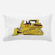 Dozer Pillow Case