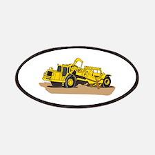 Scraper Truck Patch