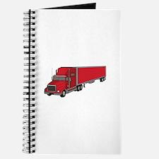 Semi-Truck 1 Journal
