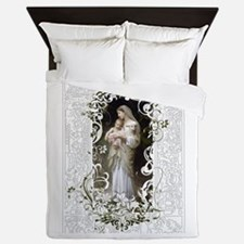 Innocence Queen Duvet