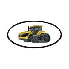 Hi Track Tractor Patch
