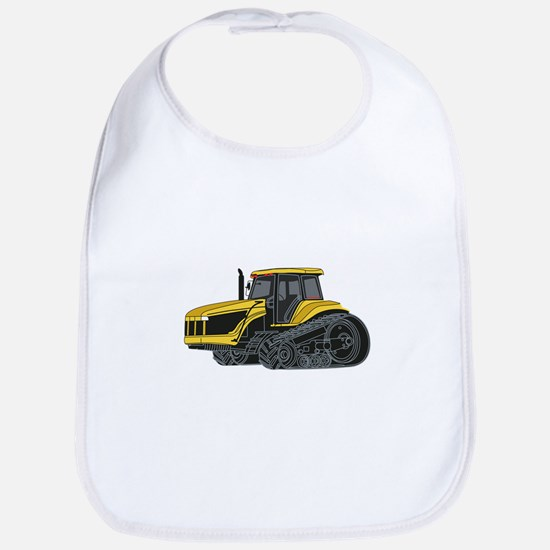 Hi Track Tractor Bib