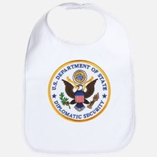 Diplomatic Security Bib