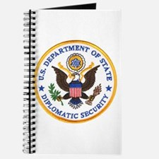 Diplomatic Security Journal