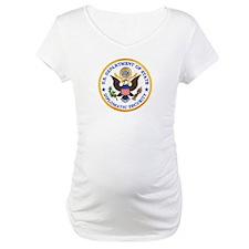Diplomatic Security Shirt