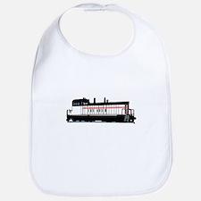 Locomotive Bib