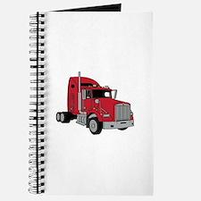 Kenworth Tractor Journal